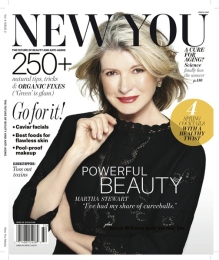 New You cover