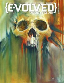 Evolved cover